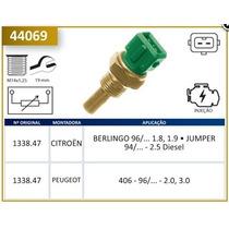 Sensor Temperatura Agua Berlingo Jumper Peugeot 406 96...