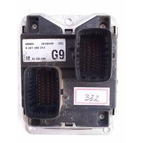 Modulo Central Astra 93293688 0261206313 ( G9 )