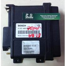 Modulo Ignicao Ezk Uno Elba 1.6r Mpi Bosch 0227400223