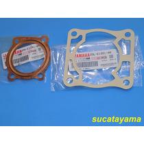 Junta De Cabeçote E Cilindro Rd135 Yamaha Original
