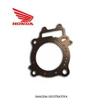Junta Do Cabeçote Honda Crf 450 02/08 Original Honda