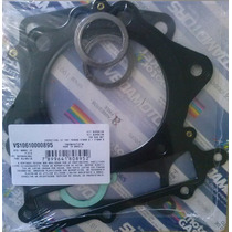 Jogo Junta / Kit Superior S/ Borracha Yamaha Tenere Xt 600e