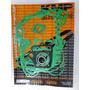 Kit Junta Motor Completo Kmp Honda Biz 100/ Dream