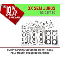 Jogo De Junta Sup. Chrysler Stratus / Cirrus 2.5 24v V6 Sohc