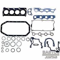 Junta Kit Retifica Do Motor Gol Parati 98/2001 1.0 16v