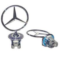 Emblema Capú Mercedes W202 W203