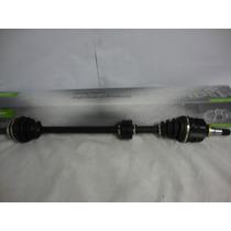 Semi Eixo Completo Corolla 02/08 Automatico Ld 27058