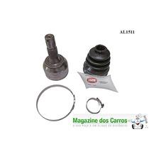 Junta Homocinética Lado Roda Citroen C3 1.4 8v Aut . S/abs