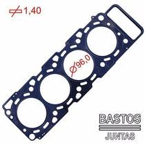 Junta Cabeçot Aço 1,4mm Nissan Xterra Frontier 4cil 4.07 2.8