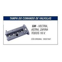 Tampa De Valvula Gm Vectra Astra Zafira 2.0/2.2 16v
