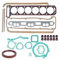 Jogo Juntas Motor Gm Omega 3.0 12v 6 Cilindros Completo C/rt