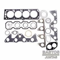 Jogo Junta Motor Superior Aço Monza Kadett Ipanema 2.0 91/96