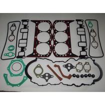 Jogo Juntas Motor Blazer S10 V6 4.3 Vortec Sem Retentores