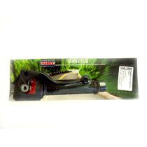 Mini Manete De Embreagem Nx 150 / Nx 200 / Nx 350 (preto)