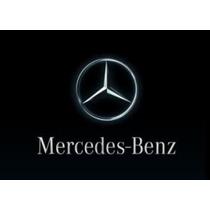 Conserto Modulo De Injeção Mercedes Benz
