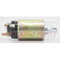 Automatico Motor Partida Arranque Mitsu L200 2.5 Gls Apos 96