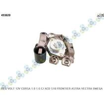 Regulador De Voltagem S10 Blazer Frontier Diesel - Valeo