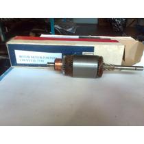 Rotor (induzido) Motor Arranque Chevette 77/81