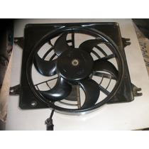 Ventoinha Motor Ventilador Do Radiador Hyundai Accent 95