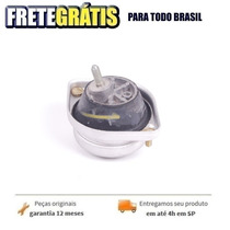 Coxim Do Motor Esquerdo Bmw M5 V8 1996-2003 Original
