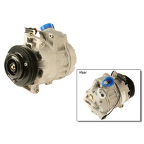 Compressor Do Ar Condicionado Bmw X5 4.8 2007-2010