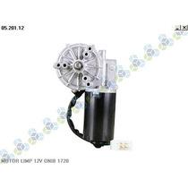 Motor Limpador Para-brisa 12v Onibus 1720