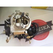 Carburador Brosol 2e Alcool 170564 Vw E Ford Ap 1.8