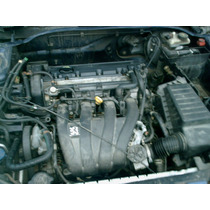 Motor De Arranque Do Peugeot 306 Sw 99 1.8 16v