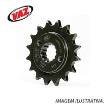 Pinhão Vaz 16 Dentes Pegaso 650 96 / 98 Moto 6.5 650 95 / 02