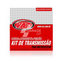Kit De Transmissão Honda Xre 300 C/ Retentor - Vaz