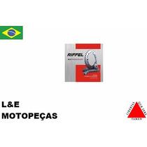 Kit Relação S/ Retentor Honda Twister Cbx 250 Riffel Premium