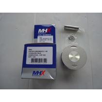 Pistao Com Aneis Crf 230 1,00mm Kit Completo Mhx Com Nota
