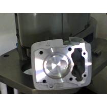 Kit Competicao Titan 150 P/200cc C/pistao Cbx 200 Metal Leve
