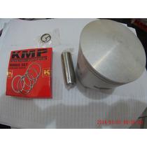Kit Pistao C/ Aneis Kmp Agrale 27.5 - 0,25mm