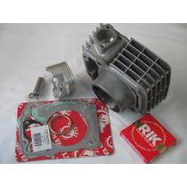 Kit Competição Titan 150 3mm Kmp C/comando 285°+biela Txk
