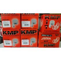 Pistao Kmp Agrale 27.5 / 30.0 Medida 0.50mm
