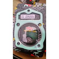 Flange Cilindro 2mm Master E Cia Cg Fan Titan 150cc