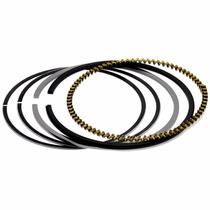 Anéis De Pistão Virago Xv 250 Kansas Vblade - Segmento