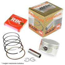 Pistao Kit C/anel Rik Premium Crf 230f 0.25