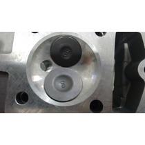 Valvulas Competição Crf230 Cbx200 Xr200 Adm34mm Escap28,4mm