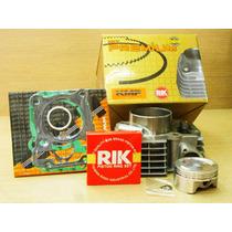 Kit Motor Kmp + Rik Titan 150 Para 190cc Competiçao 1104231