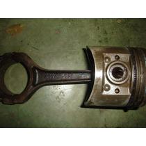 Pistão 0,40 Metal Leve Biela Std Original Motor V8 272 Usado