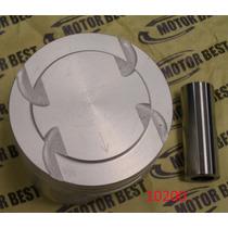 Jg. Pistão Motor Corsa 1.0 16v. 98/02 Gas. Mpfi Dohc 68cv
