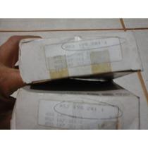 Jogo Anéis Dos Pistões Motor Ap 1.6/1.8 E 2.0