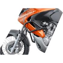 Protetor Motor Honda Transalp Xl700v
