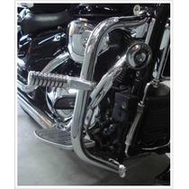Protetor De Motor Boulevard C1500 Tubular - Customer