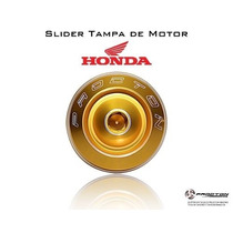 Slider Procton De Tampa De Motor Honda Cbr500r Cb500f Cb500x