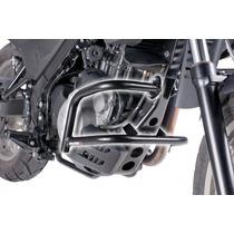 Protetor De Motor Puig Moto Bmw G650gs G 650 Gs 5977