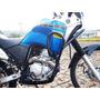 Protetor Motor Yamaha Xtz 250 Ténéré