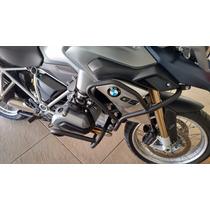 Protetor De Motor E Carenagens Para Bmw R1200 Gs 2013 A 2015